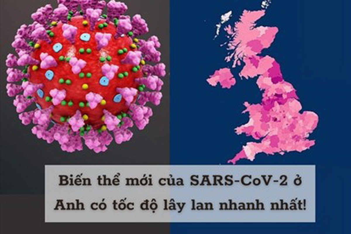 bien the sars cov 2 co de khang voi cac vaccine hien nay khong