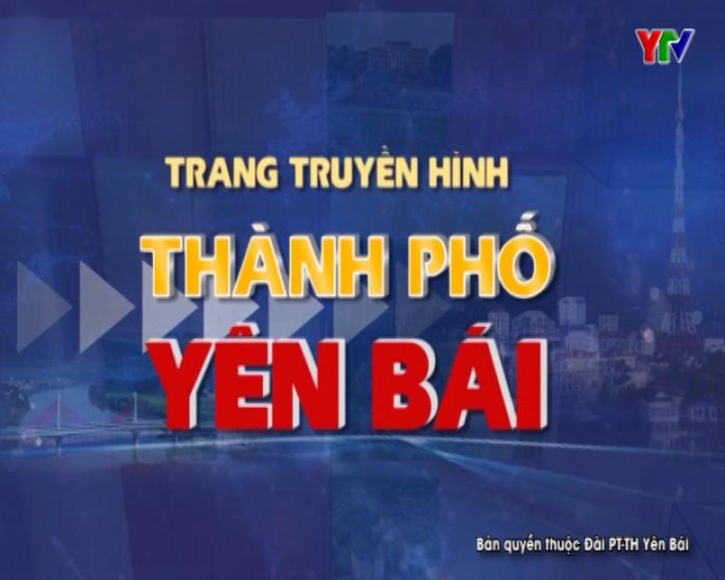 Trang TH thành phố Yên Bái